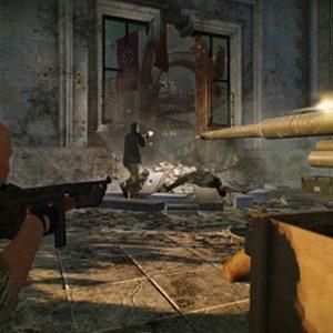 Raid: World War II due from ex-Payday devs next month