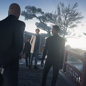 Hitman introducing player-curated Featured Contracts