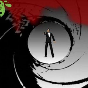 Crosstalk: For some of us, games never got better than GoldenEye 007