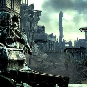 Newswire: A Fallout board game is coming to a post-apocalyptic tabletop near you