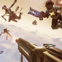 Designing LawBreakers to stand out amid a glut of shooters