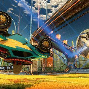 Rocket League now auto-bans players using abusive words