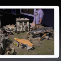 Unreal Engine 4.17 debuts with experimental support for Apple's ARKit