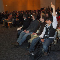 Now's the time to pitch great Business &  Marketing talks for GDC 2018
