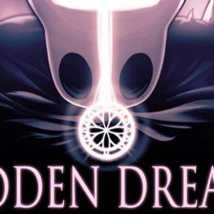 Hidden Dreams free DLC now in Hollow Knight