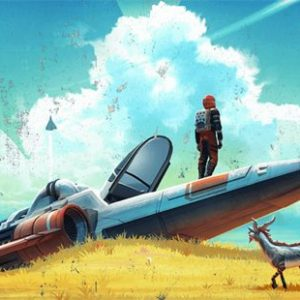 No Man's Sky tiptoes towards co-op play with Atlas Rises