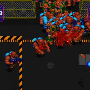 Have You Played… Total Carnage?