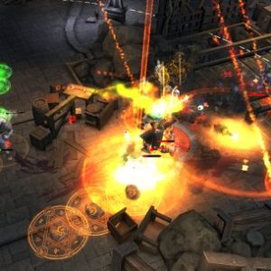 Interview: Tower Of Time developers talk ambition, player feedback, and the ancient real-time wars