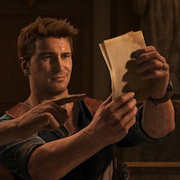 Video: How Naughty Dog gets realistic performances out of animated characters