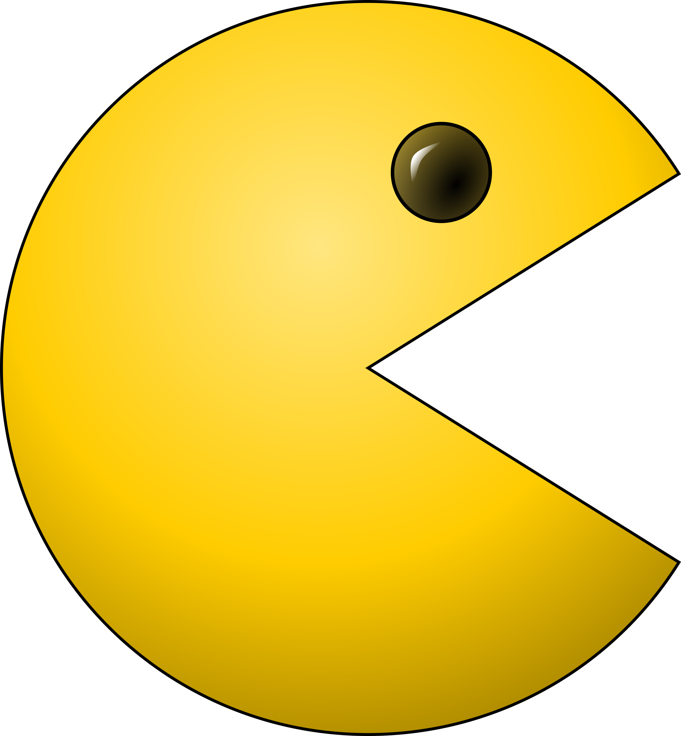 Pacman flash player game