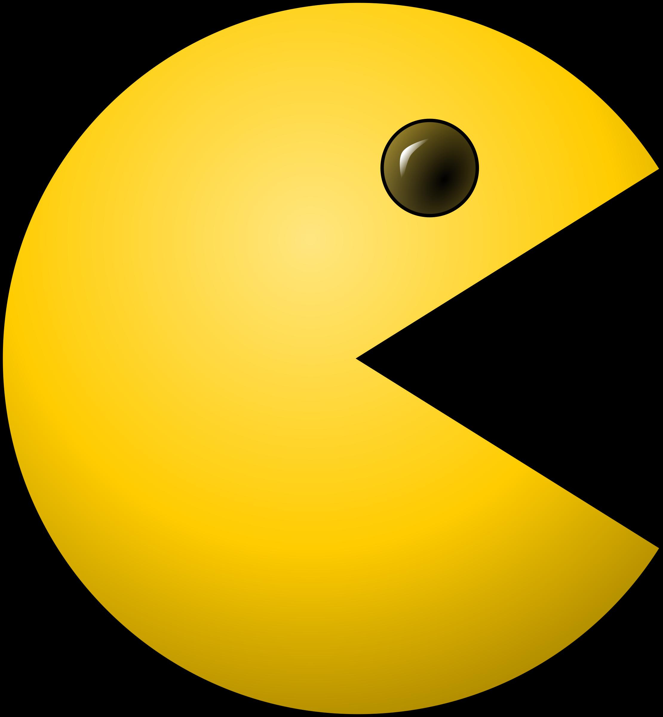 Pacman flash player game