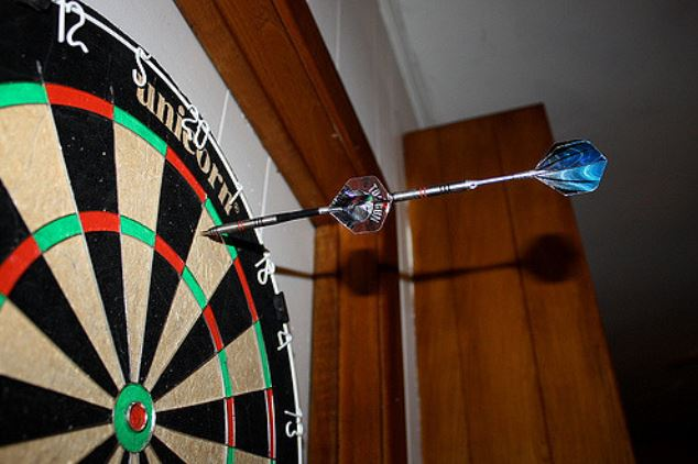 why-i-love-to-play-dartboard Why I love to play dartboard | Benefit of Darts game
