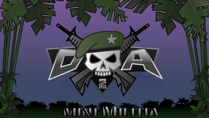 3m Mini Militia Hack Mod Apk - Everything Unlimited