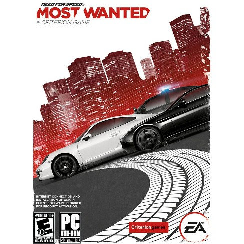 1 Need For Speed Most Wanted 2012 Download Free
