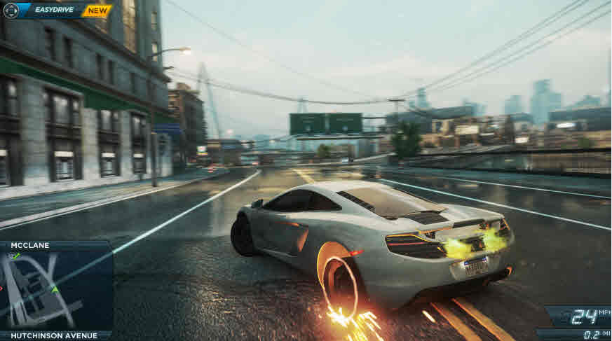 2 Need For Speed Most Wanted 2012 Download Free