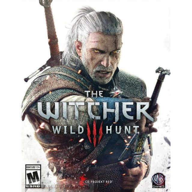 The-Witcher-3-PC-Game The Witcher 3 PC RPG Game