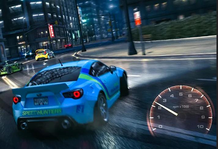 Screenshot12 Top 3 Racing Games To Download From Ocean Of Games