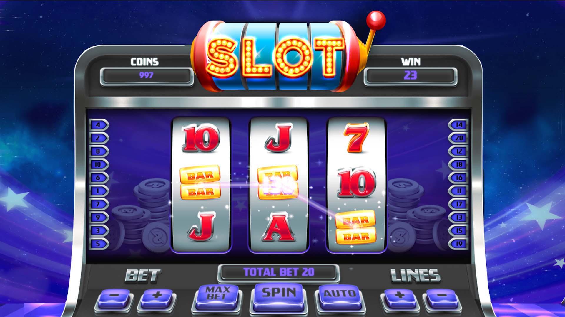 5-best-online-slot-games Twenty First Century Slot Games