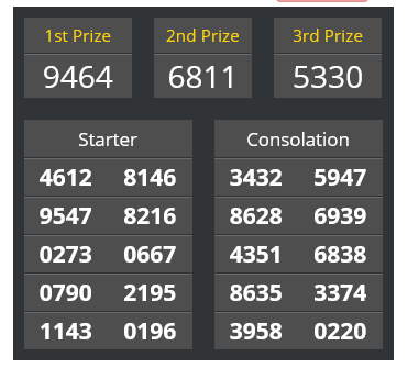 Screenshot7 5 Sites for Grand Dragon Lotto Live Results